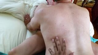 Fucking cock hungry married men