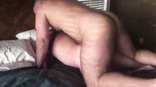 Beautiful fat butt top