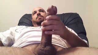 Awesome piece of latino meat