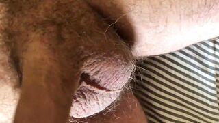 Simultaneous ejaculation