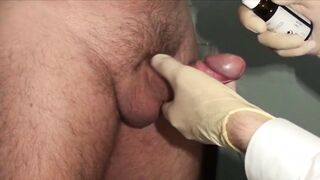 Sperm analysis