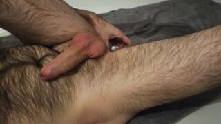 Hands free long lasting orgasm