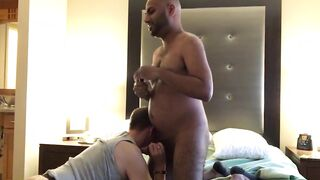 Middle Eastern cock breeds guy